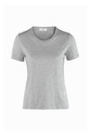 Rodebjer Ninja Top in Grey