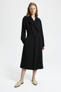 Theory Simple Trench