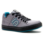 FIVE TEN 5220 WOMENS FREERIDER CANVAS [GREY/TEAL]