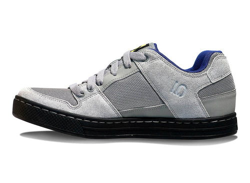 Freerider - Grey/ Blue