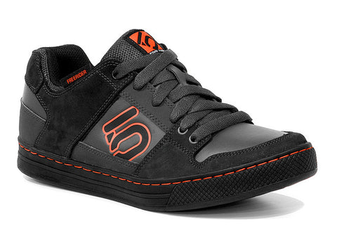 Freerider Elements - Dark Grey / Orange