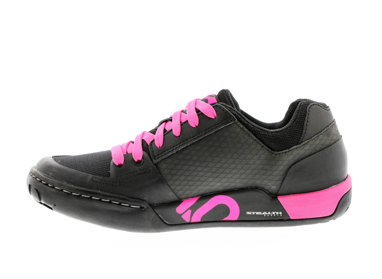 Freerider Contact Women's - Split Pink