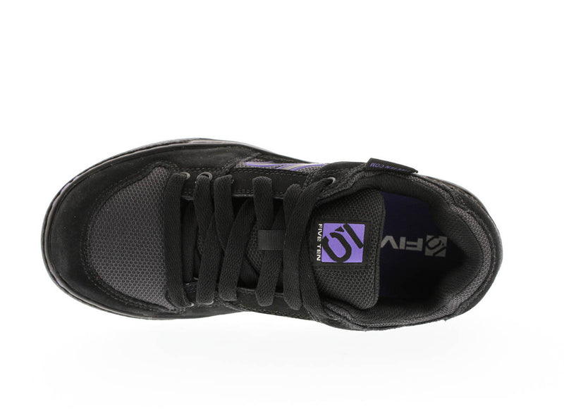 Freerider Womens - Black / Purple