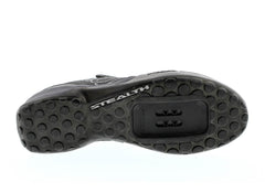 Kestrel Lace - Carbon Black