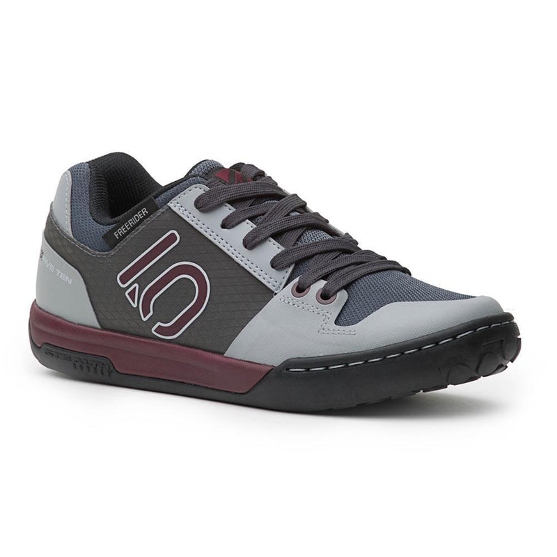 FIVE TEN 5233 WOMENS FREERIDER CONTACT [MAROON]
