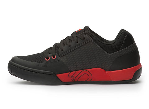 Freerider Contact - Black/Red