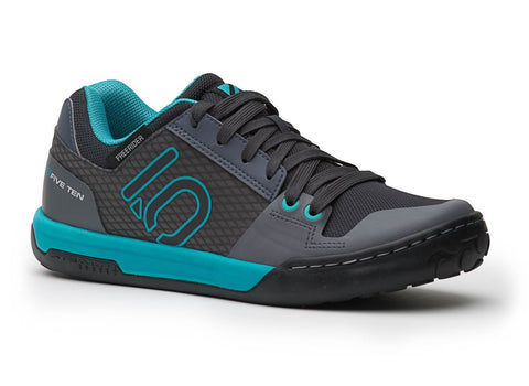 Freerider Contact Women's - Shock Green