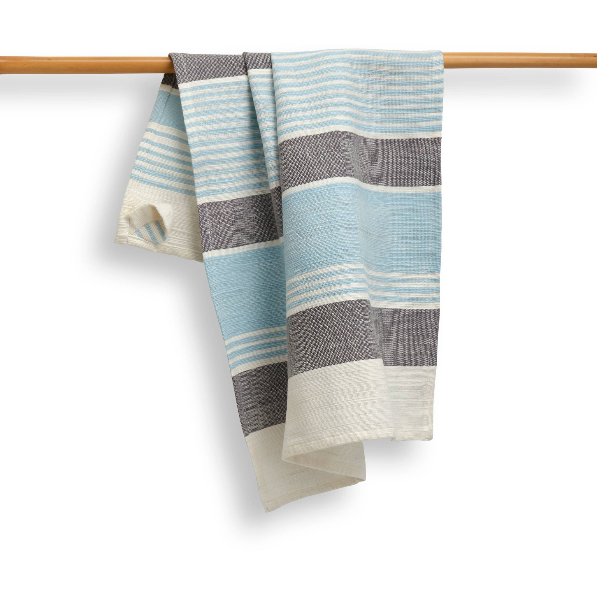 Maya 100% Cotton Kitchen Towel By Sustainable Threads