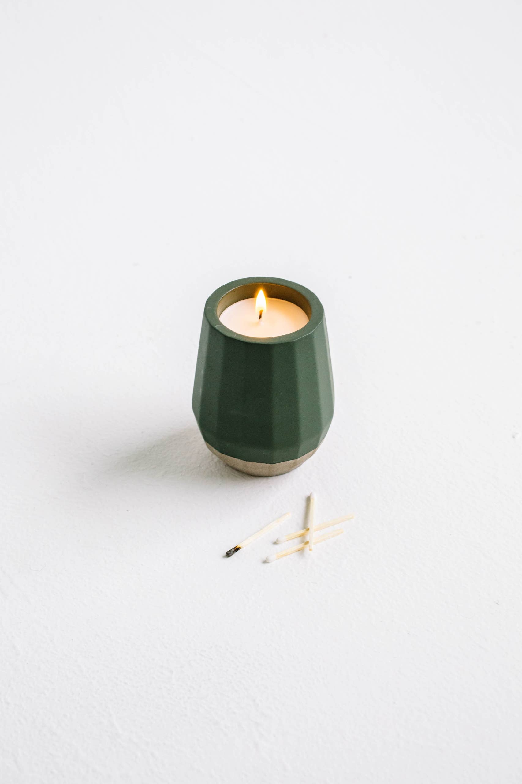 Urban Wick by Cait + Co - Douglas Fir + Fresh Pear Candle