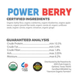 Power Berry (Organic)