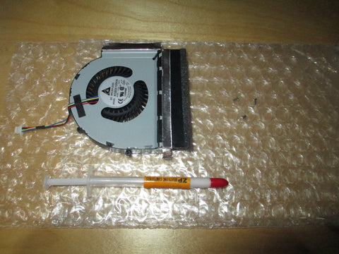New IBM Original W520 34 4KE14 001 Heatsink Fan Only w Thermal Paste