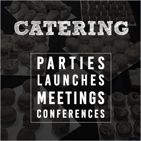 Catering by NATA BAKERY