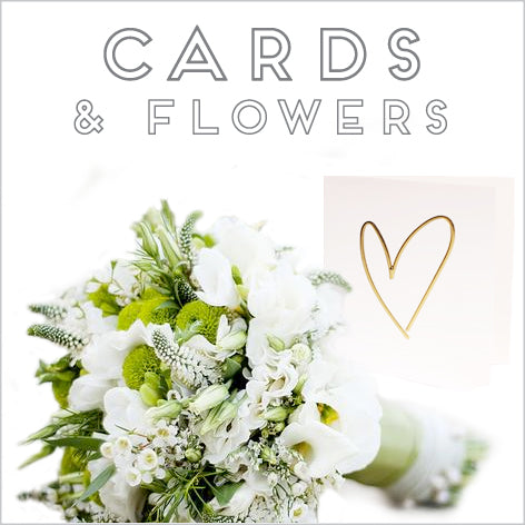 Cards & Flowers
