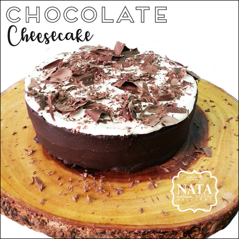 Cheesecake - Chocolate