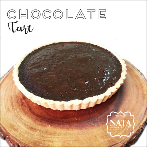 Tart - Chocolate
