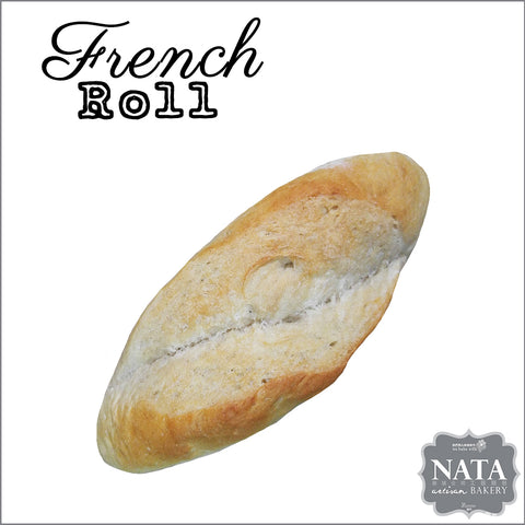 French roll  法式麵包