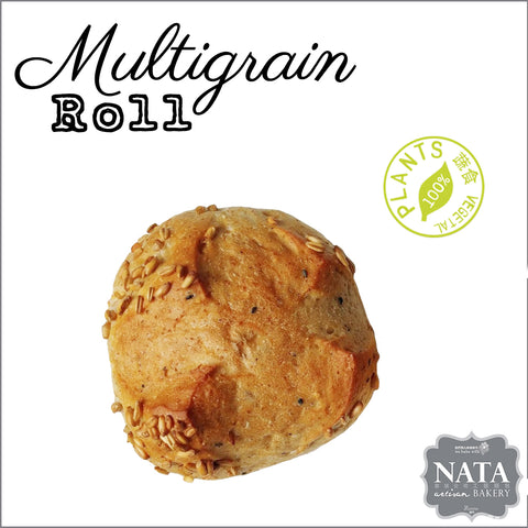 Multigrain roll 雜錦五穀包