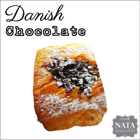 Danish - Chocolate