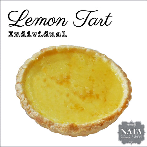 Tart - Lemon