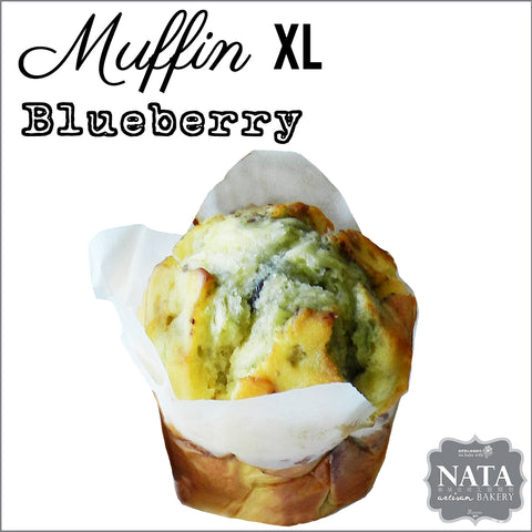 Muffin  XL - Blueberry