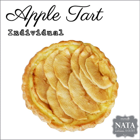 Tart - Apple