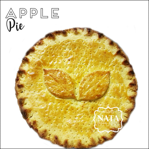Apple Pie 1kg