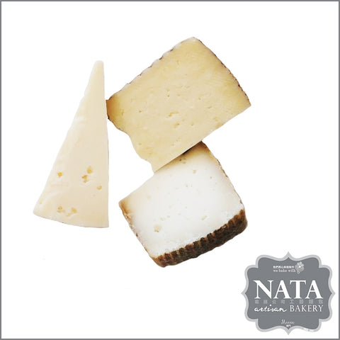 Selection of Cheese (2 or 3 types)