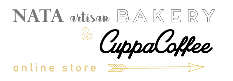 Nata Bakery & CUPPACOFFEE Online Store