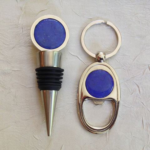 BBOS Bezel Bottle Stopper/Bezel Bottle Opener Sample Set ~ Custom Order ~ Order Form Required