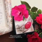 1BR Sterling Silver Cuff Bracelet ~ Custom Order Item ~ Order Form Required