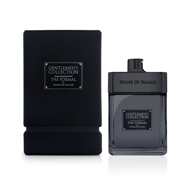 The Formal - Luxury Men's Parfum