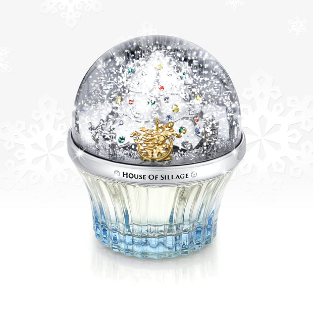 Holiday - Limited Edition Parfum - By House Of Sillage