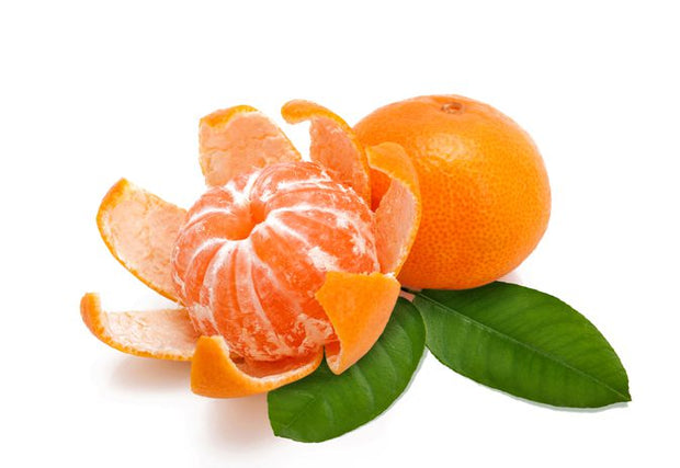 Grapefruit, Mandarin