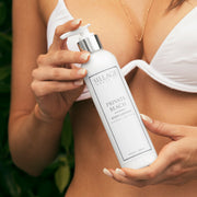 Private Beach Body Lotion