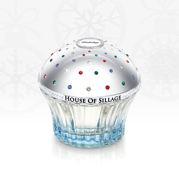 Holiday - Signature Parfum - By House Of Sillage