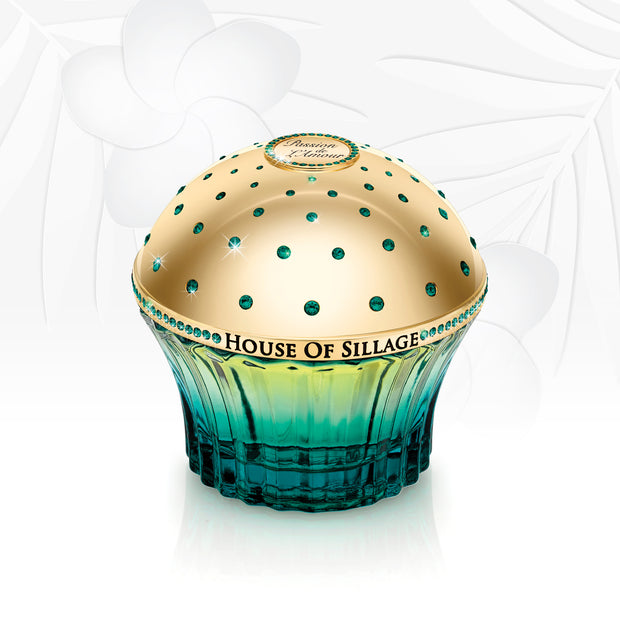 Passion de L'Amour - Signature Parfum - By House Of Sillage