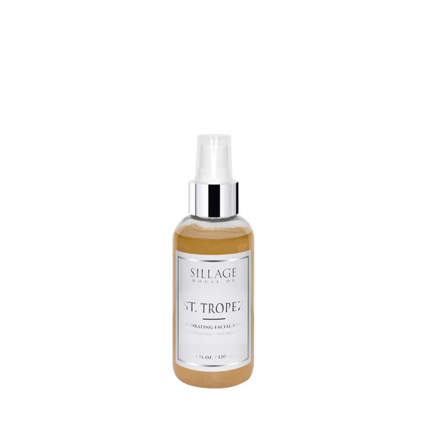 St. Tropez Natural Hydrating Facial Mist - House of Sillage