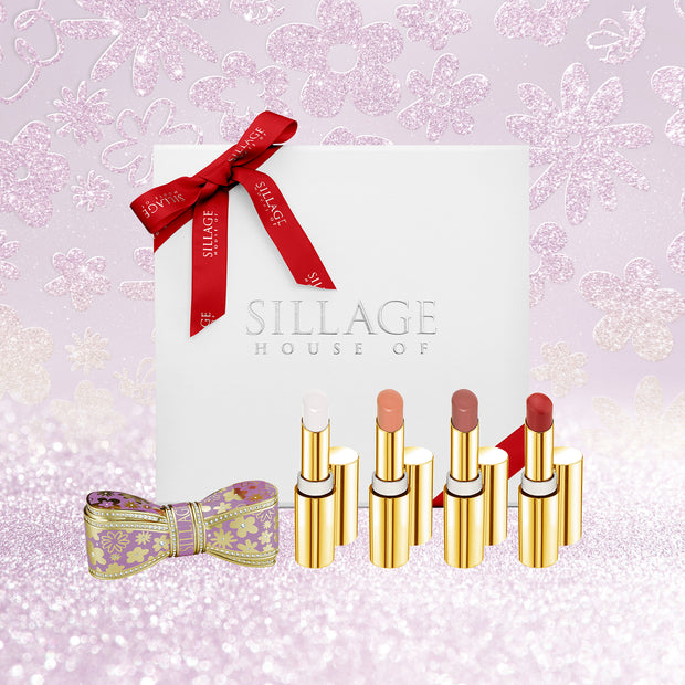 Whispers of Strength Lipstick Set ($365.00 Value)