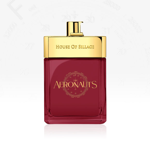 The Aeronauts by House of Sillage – The Fragrance