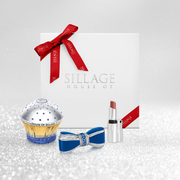 Tiara Sapphire Beauty & Fragrance Gift Set ($593.00 Value)