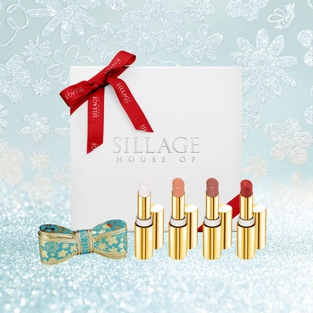 Whispers of Time Lipstick Gift Set ($365.00 Value)