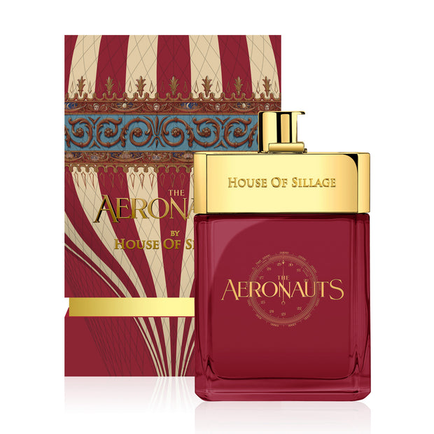 The Aeronauts by House of Sillage – The Fragrance - House of Sillage