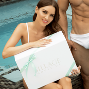 Private Beach Body Collection Gift Set ($281 Value)