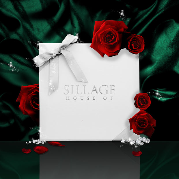 Bold Confidence Mystery - By House of Sillage