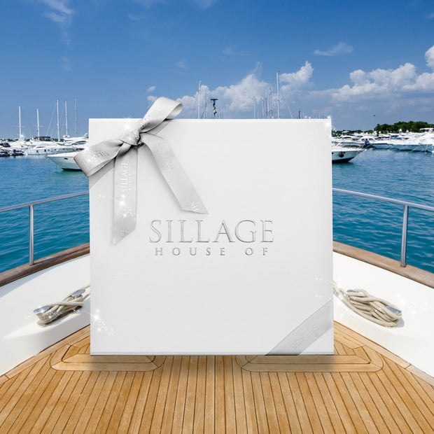 Cote d'Azur Fragrance Mystery Vault ($815 Value) - By House Of Sillage