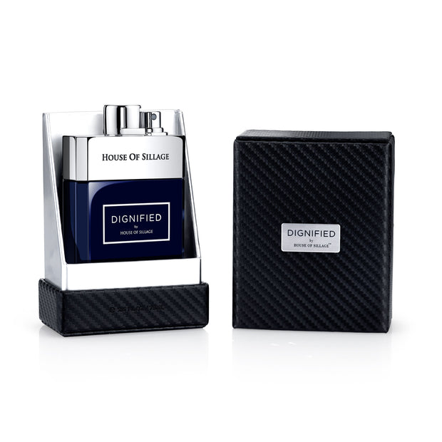 Dignified, Luxury Men's Parfum - House of Sillage