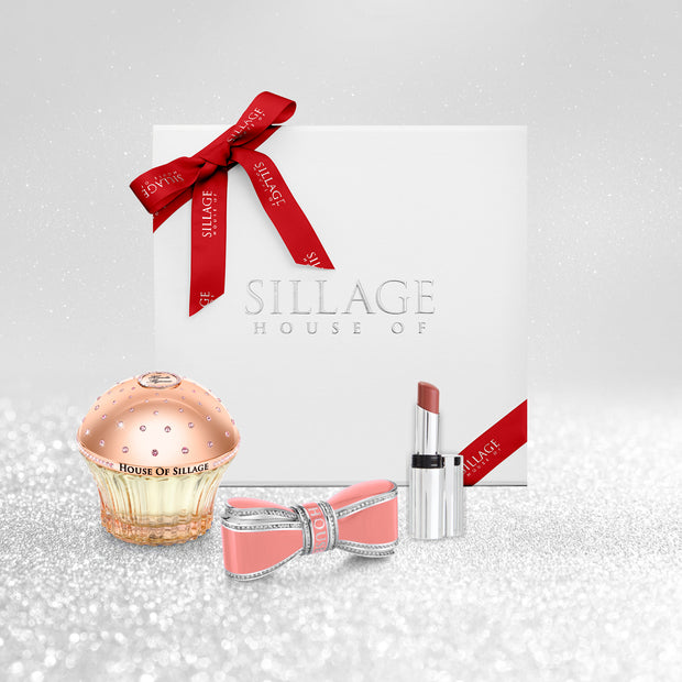 Hauts Bijoux Rose Beauty & Fragrance Gift Set ($593.00 Value!)
