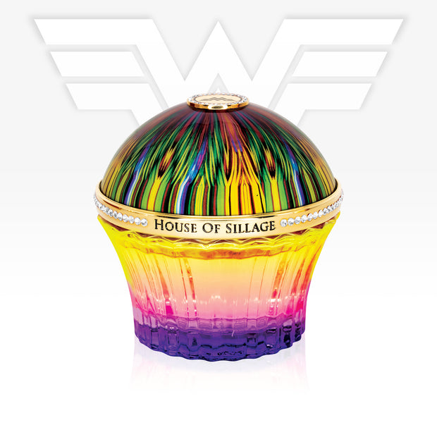 Wonder Woman 1984 Limited Edition Parfum - By House of Sillage