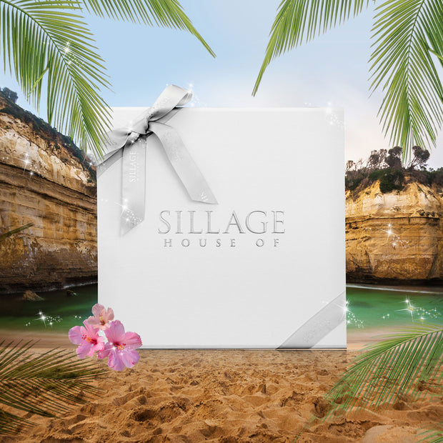 Island Escape Mystery Vault Set - By House Of Sillage