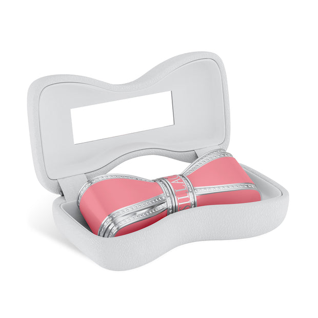 Bow Lipstick Case - Rose